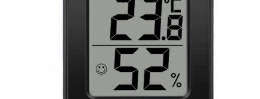Mini Termohigrómetro - ThermoPro TP49