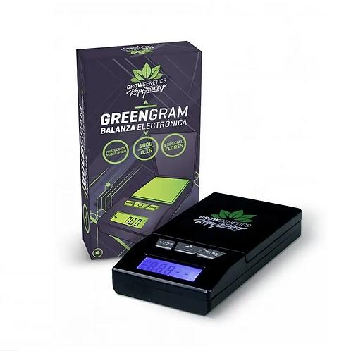 Balanza GreenGram - Grow Genetics