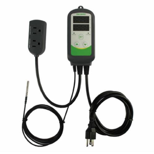 TERMOSTATO- Controlador de Temperatura INKBIRD ITC-308