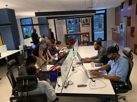 Digital Gauteng City Region Hackathon Finds Innovative Ways To Solve Challenges At Municipal Level