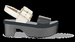Sinclair Marie Set Block Heel Style
