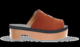 Henley Block Heel Style