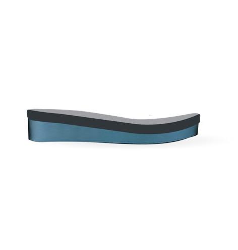 Sandal - Steel