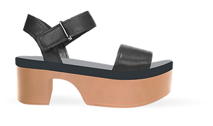 Palmer Marie Set Block Heel Style