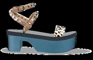 Riker Averi Set Block Heel Style