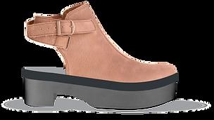 Alden Block Heel Style