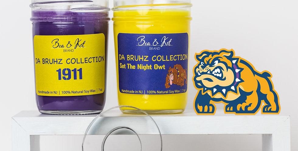 Da Bruhz Collection