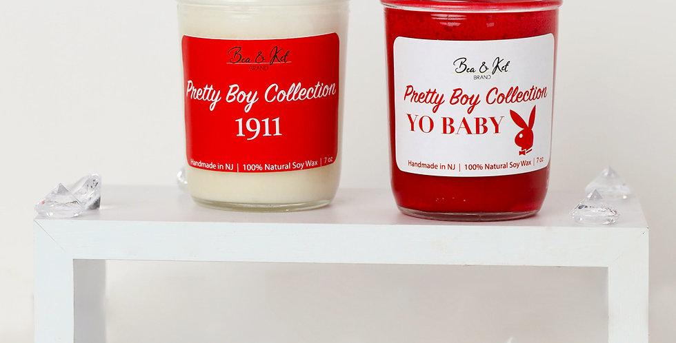 Pretty Boy Collection