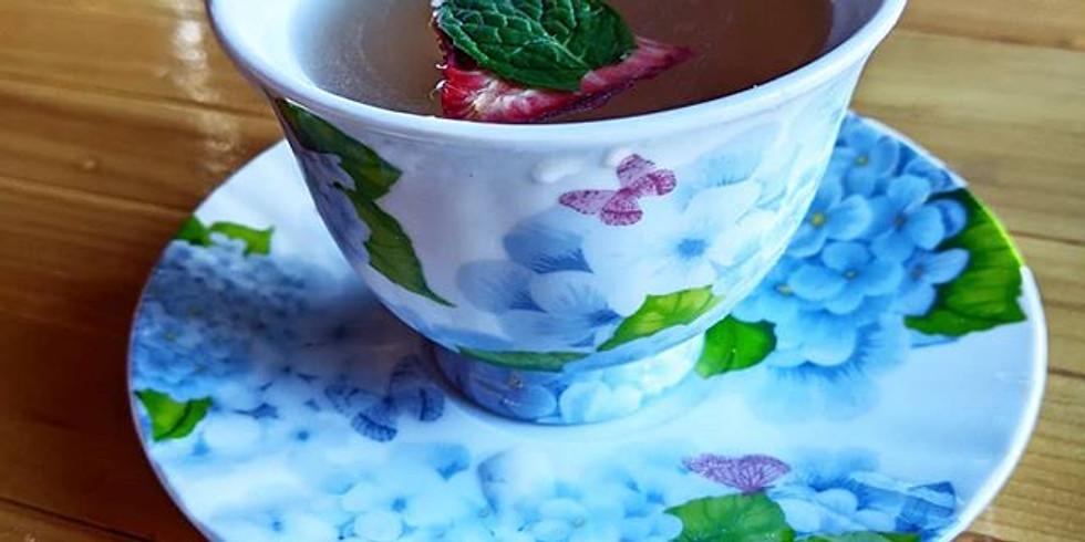 Sunday High Tea!