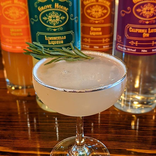 Old Thyme Gin