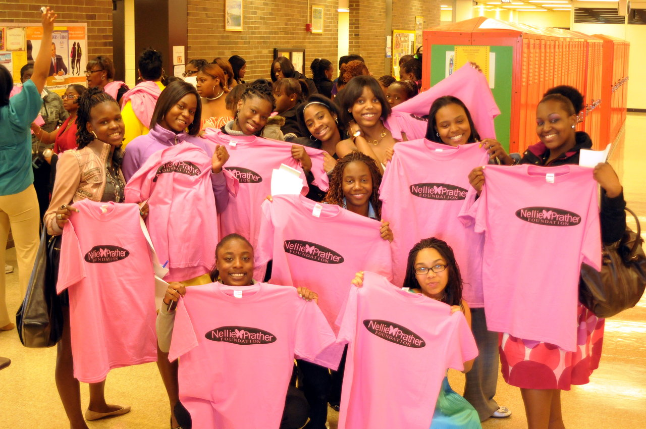 Lady Divas Program