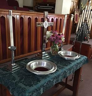 Union Church VH, Vinalhaven, Donate, Give