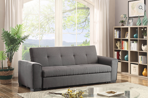 8059 - Klick Klack Sofa Bed
