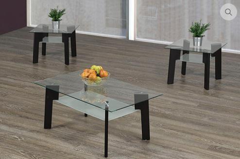 2082 - 3pc Coffee Table Set