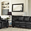 Thumbnail: 8075 - 3pc Sofa Set