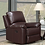 Thumbnail: 8094 - Recliner Sofa