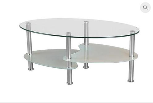 2005 - Coffee Table
