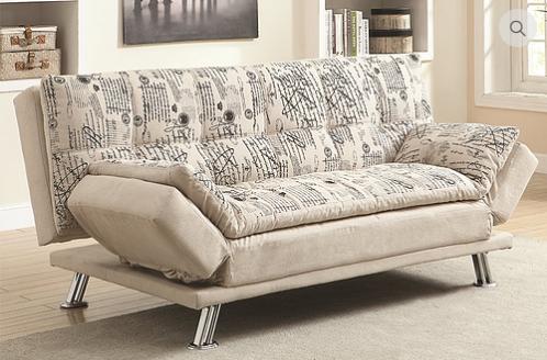 373F - Klick Klack Sofa