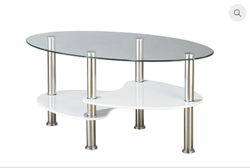 2015 - Coffee Table