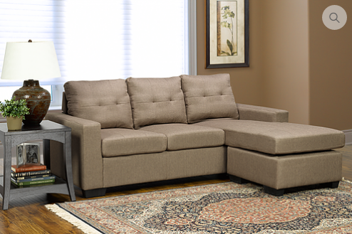 9390 - Sofa Sectional