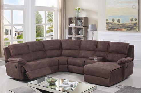 9050 - Sofa Sectional