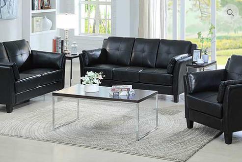8000 - 3pc Sofa Set