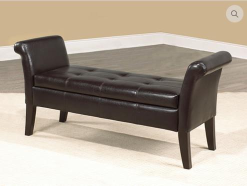 668E/668B - Storage Bench