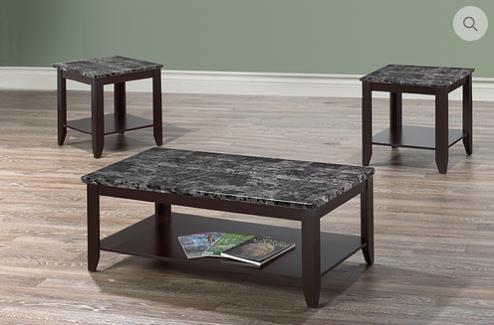 2025/2027 - 3pc Coffee Table Set