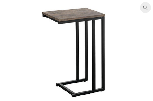 082 - Side Table/Laptop Table
