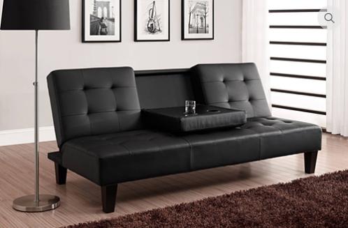 376 - Klick Klack Sofa