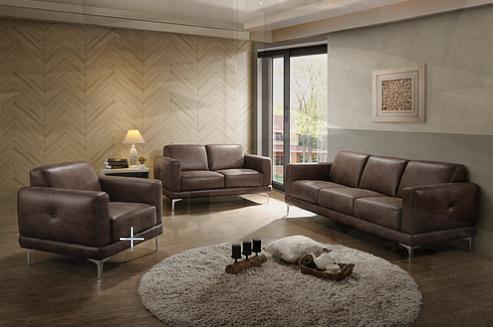 8400 - 3pc Sofa Set