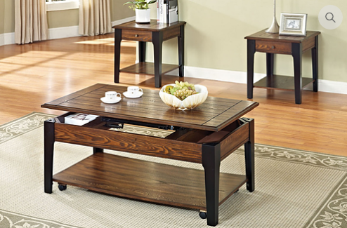 2059 - 3pc Coffee Table Set