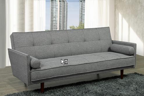 8070 - Klick Klack Sofa Bed