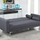 Thumbnail: 9375 - Sofa Bed