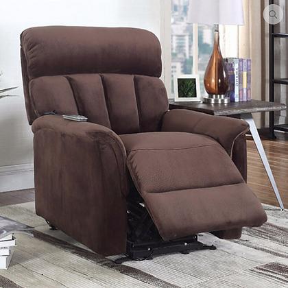 8705 - Description Adjustable Lift Chair With Remote Control