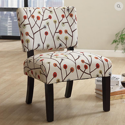 664 - Accent Chair