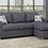 Thumbnail: 9325 - Reversible Sofa Sectional