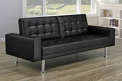 350 - Klick Klack Sofa Bed
