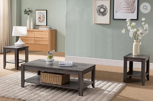3216 - 3pc Coffee Table Set