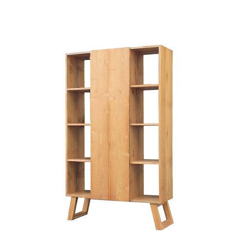 Durham Bookshelf