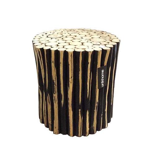 Branch stool