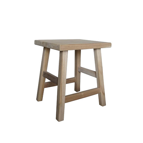 Retro SQ stool
