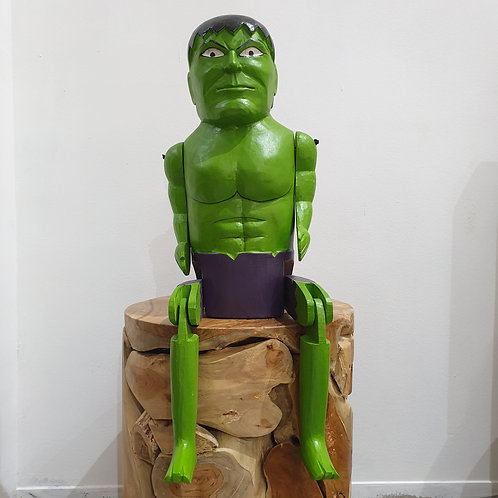 Wooden Puppet (Giant)