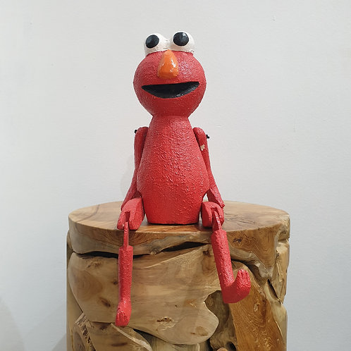 Wooden Puppet (Medium)