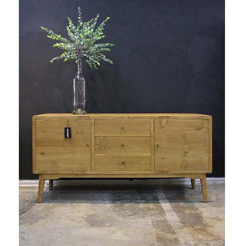 teakwood sideboard