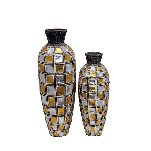 Tall Vase GCR 108