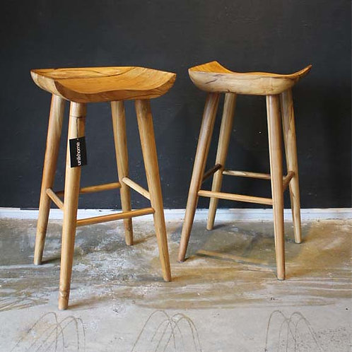 Nave bar stool
