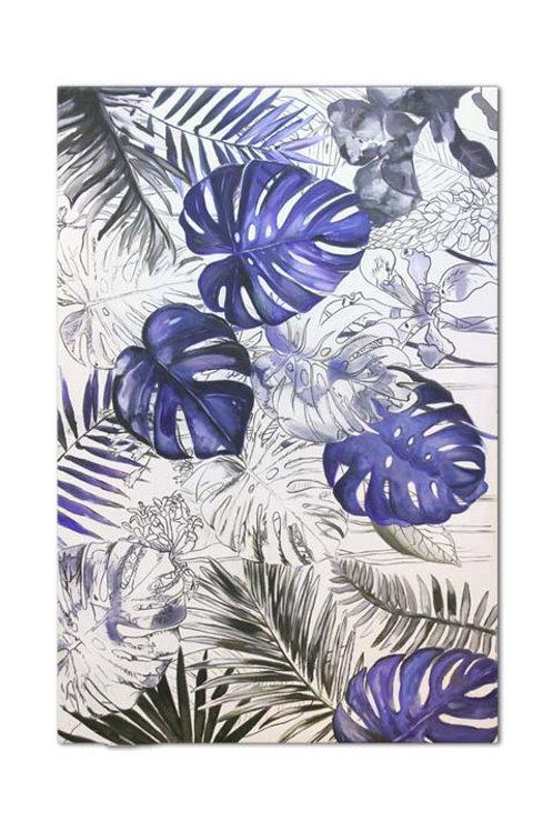 Blue Leafy