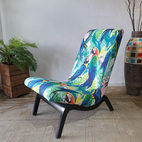 Talia lounge chair