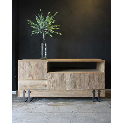 teakwood sideboard